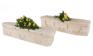 banana leaf coffins for sale online